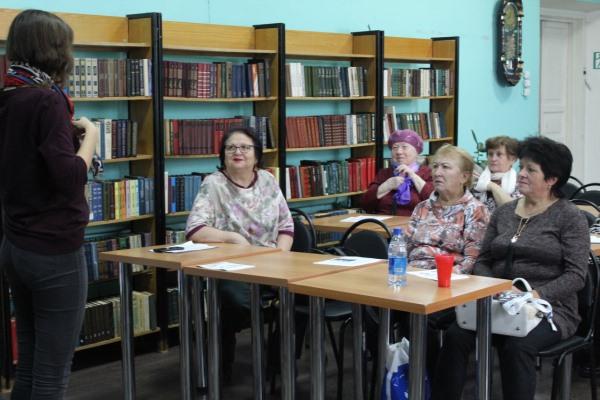 Проект «Школа здоровья» продолжает свою работу в Вологодской области